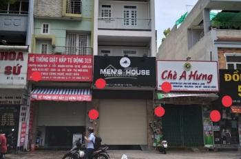 Cho thuê nhà nguyên căn mặt tiền đường Tân Sơn Nhì, Phường Tân Sơn Nhì, Quận Tân Phú