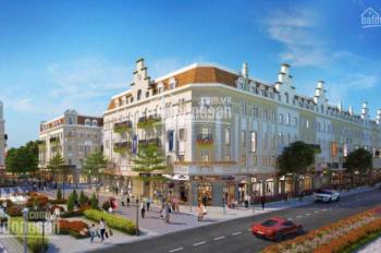 Chính chủ cần bán căn mặt đường shophouse Europe (Sun Hạ Long) giá chủ đầu tư_LH: 081.8255528