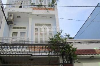 Bán nhà 2 lầu đẹp đường Lạc Long Quân, P.10, TB. 3,8x12m. 5,5 tỷ/TL
