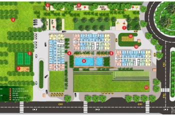 Cần nhượng lại căn hộ Citi Soho, Quận 2, giá 1.41 tỷ (LH: 0326658106)