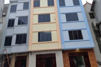 Bán 3 căn nhà tại Hà Trì 4, Hà Đông, Hà Nội. Nhà xây 3.5 tầng, diện tích mỗi căn 37m2, thiết kế 4pn