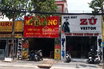 Bán nhà đất Hoàng Văn Thụ tặng thêm căn nhà cấp 4, DT 10x20m, vị trí vip nhất Chánh Nghĩa