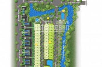 Bán đất dự án KDC Green Town, đường Nguyễn Duy Trinh, Quận 9