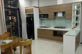 Tôi cho thuê căn hộ chung cư Tràng An Complex Hoàng Quốc Việt, nội thất đầy đủ, nhà mới tinh