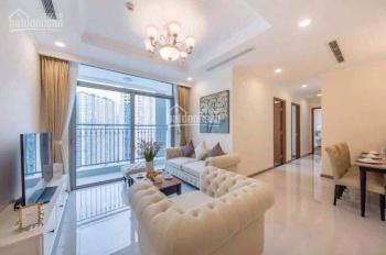 Sun Village Apartment: 105m2, 3 phòng ngủ, 2WC, giá: 18 tr/tháng. LH: 0931 471 115 Như Ý