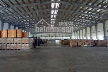 0938.10.13.16 Tuấn - Cho thuê nhà xưởng mới xây trong và ngoài khu công nghiệp tại Bến Lức, Long An