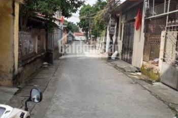 Bán 73m2 đất ở Xuân Phao, Đại Đồng, Văn Lâm, Hưng Yên, đất sổ đỏ chính chủ
