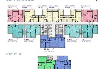 Chính chủ bán căn 2 pn, 74m2 The Terra An Hưng - Hà Đông - Chỉ phải đóng 15% giá trị căn hộ