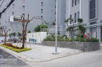 Nhận ký gởi cho thuê căn hộ dự án D-Vela quận 7