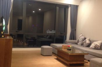 Cho thuê căn hộ One 18 Ngọc Lâm, 90m2 2PN đồ cơ bản 10,5tr/th. LH: 0941.599.868