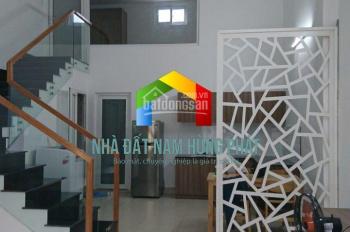 Bán nhà 1.5 tầng kiên cố kiệt Nguyễn Du