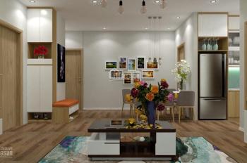 Chính chủ cần cho thuê gấp căn hộ 122m2, 3PN đồ cơ bản 12tr/th MHDI 60 HQV. LH: 0974 104 181