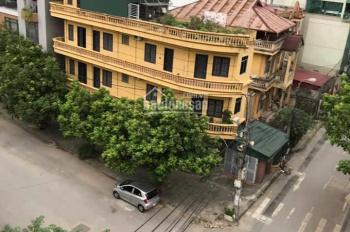 Cho thuê BT MP Ngô Thì Nhậm, HBT, Hà Nội, DT 610m2, MT 14m, 2 tầng, giá 280 triệu/tháng