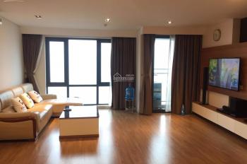 Cho thuê căn hộ mipec 86m2 2pn 2wc full đồ view sông. 0941.599.868