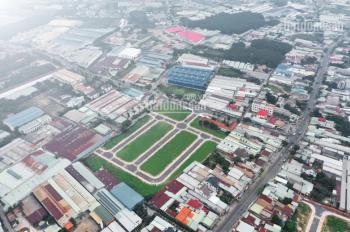 Đất MT đường 19m SHR, quyết định 1/500 cơ hội đầu tư của năm 2019