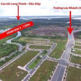 Bán đất nền chính chủ Centana điền phúc thành, giá chỉ 30trie/m2,Long trường Quận 9, LH: 0938413579