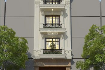 Chinh chủ siêu phẩm nhà mặt phố Vạn Phúc, 3 mặt thoáng, đối diện KĐT Vincom,  cấp phép XD 8 tầng