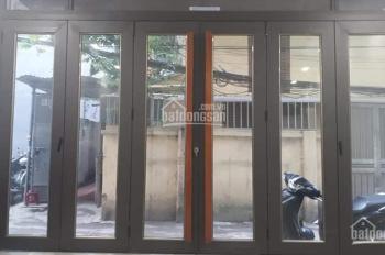 Bán căn hộ cho thuê, văn phòng, ô tô tránh, diện tích 120m2, MT 5,2m, giá chỉ 100 tr/m2, Đống Đa