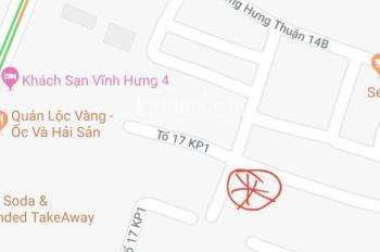 Cho thuê nhà trọ Nguyễn Văn Quá Đông Hưng Thuận