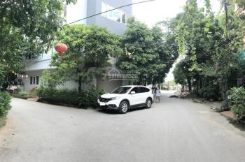 Cho thuê nhà 29 Voi Phục - Gia Lâm, Hà Nội