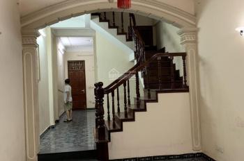 Cho thuê nhà phố Hồ Đắc Di. Dt 70m2 x4 tầng. 22tr/ tháng