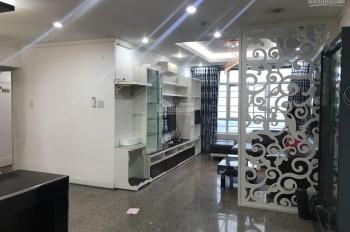 Cần bán căn hộ Hoàng Anh Giai Việt, 115m2, full nội thất giá 3tỷ2