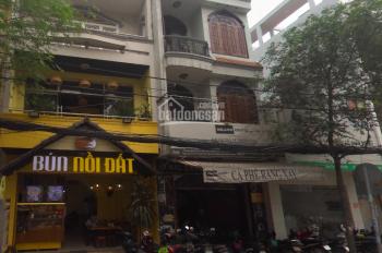 MT Nguyễn Thái Bình gần ÚTỊCh P.4 Tân Bình DT: 5.5x11m, 2 Lầu mới vị trí KD đẹp giá 33 triệu/tháng
