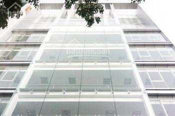 Cho thuê văn phòng tòa CT Building - đường Hoàng Văn Thụ - Q. Tân Bình, DT 150 m2, LH 0388 446168