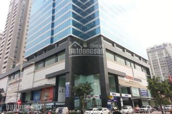 Cho thuê văn phòng 190m2 tại tòa Hapulico số 1 Nguyễn Huy Tưởng. Giá 250 nghìn/m2/tháng