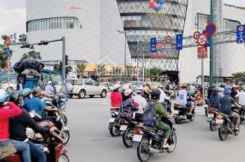 Giá chỉ 50tr/m2, bán nhanh lô đất thổ cư gần MT Phạm Văn Đồng, DT 300m2