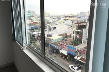 Cho thuê mặt bằng 171 Nguyễn Thị Thập,Quận 7,có đủ bàn ghế,máy lạnh,view cửa sổ cực thoáng,7tr/th
