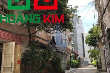 Cho thuê nhà 3 lầu, 3.5x17m HXH đường Trường Sơn, P. 4, Q. Tân Bình