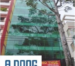 Cho thuê văn phòng Hà Phan Building, Quận 5, Trần Hưng Đạo, DT: 200m2, Giá: 82 triệu/tháng