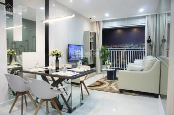 Sun Village Apartment: 90m2, 3 phòng ngủ, 2 wc, full nội thất giá: 17 tr/tháng. LH: 0968.35.40.40