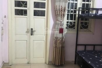 Cho thuê phòng trọ nữ ở ngõ 254 Minh Khai (cách BK- KTQD-XD 10 phút, 1 tr/th, full đồ ở được luôn