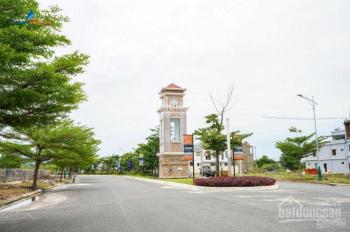 Bán đất mặt tiền trục đường Lê Văn Hiến - Trần Đại Nghĩa, liền kề chuỗi dự án của tập đoàn Sungroup