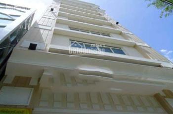 Cho thuê khách sạn 24 phòng mới, cách sân bay 700m, đầy đủ nội thất, tiện căn hộ dịch vụ, K/S