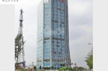 Cho thuê văn phòng IPC tower,Quận 7,Nguyễn Văn Linh,DT: 234m2, Giá: 64 triệu/tháng