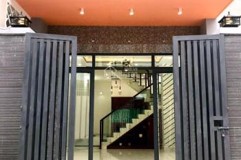 Bán nhà 1 trệt 2 Lầu, hẻm xe hơi đường Lò Lu, phường Trường Thạnh, 4x13m, 3 tỷ 7, TL LH 0988320837