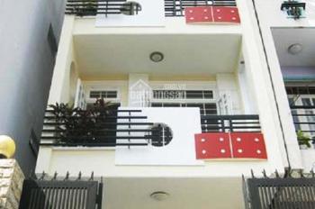 Bán nhà HXH đường Trần Đình Xu. 4 x13m vuông vức. Giá: 13 tỷ thương lượng.