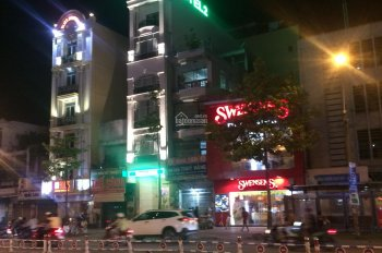2MT đường 3/2 và Nguyễn Lâm, DT: 7.5x12m, 4 tầng, 25 tỷ. LH: Nguyễn Huy Realtor - 0917.915.189