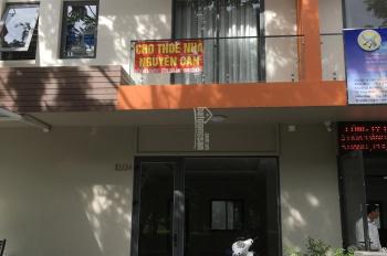K1.04: Cho thuê Shophouse River Park Q9, kinh doanh hay ở, giá 18tr/th, LH: 0768.220.220 Mr. Thắng