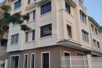 Chính chủ bán căn biệt thự khu đô thị Thanh Hà Cienco5 b2.2 giá rẻ nhất thị trường