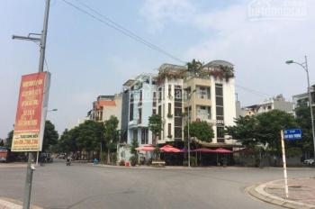 Bán đất đấu giá mặt phố Kim Quan lô góc ở và kinh doanh đều tiện. DT 83m2, MT 5m, 2MT, giá 95tr/m2