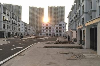 Cắt lỗ LK sân vườn Tây Bắc 95m2 ST5 - Gamuda, xây dựng 4 tầng, trả chậm 2 năm. LH 0834 812 333