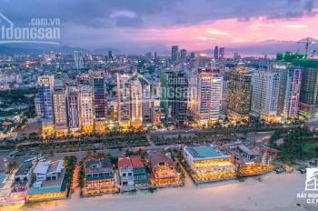 Soleil Đà Nẵng - Căn hộ cao cấp nằm trên đại lộ ánh sáng view bãi tắm Mỹ Khê. Sổ đỏ LH 0919292450