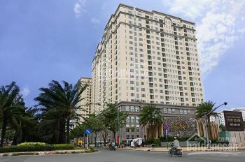Cho thuê căn hộ 2PN - Trung Sơn, 66m2, Sài Gòn Mia, giá: 12.5tr. LH: 08.1900.9078
