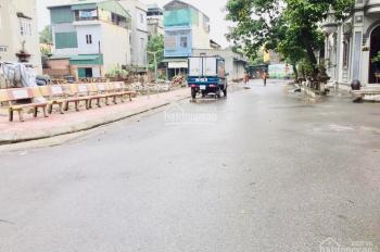 Bán đất đấu giá Voi Phục, Bình Minh, Trâu Quỳ, DT 74m2, đường 8m, có vỉa hè. LH 0987498004