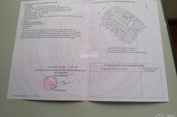 Bán đất ở Quang Tiến, Đại Mỗ, Nam Từ Liêm, ngõ rộng thoáng DT 31.4m2, giá 1,38 tỷ. LH 0917926383