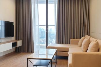 Cho thuê căn 2pn full nội thất cao cấp 24tr/th tại Vinhomes Metropolis Liễu Giai
